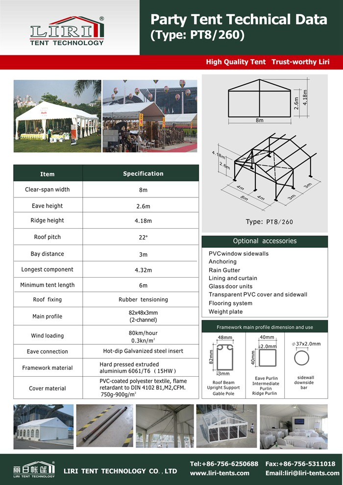 party tents for sale 2