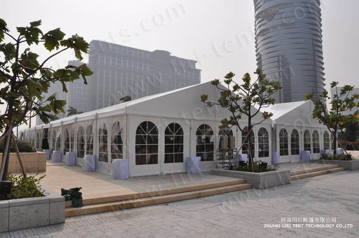 10m width New Party Tent (2)