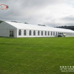 Temporary Structure Tent