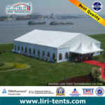 500 people wedding tent 20x30m manufacturer in China