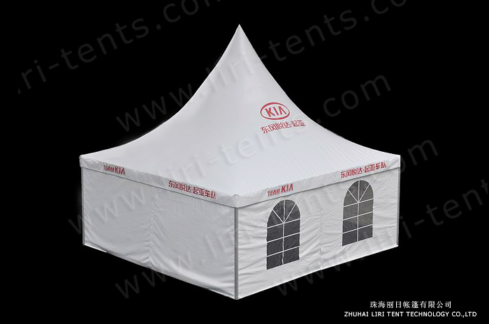 Unique Design 10*10 trade show tent