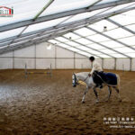 marquee tent for horse riding manufacturer China