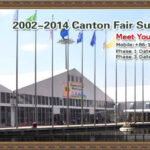 2015 Canton Fair Marquee Tent Supplier Supply