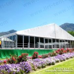 Custom Wedding Tent For Your Wedding Party
