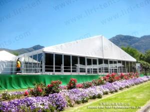 Liri tent in cape town 2