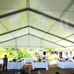 Hiring a Marquee Or Party Tent