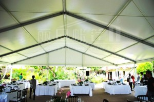 Our tent in Mexico (3)