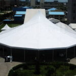Dodecagonal Tent for sale