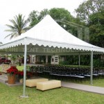 What Are the Benefits of Marquee Hire For Outdoor Weddings?