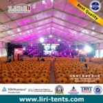 2015 flexible marquee tent for event manufacturer