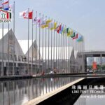 Liri Marching toward an Innovative and Changeable Journey along with Canton Fair