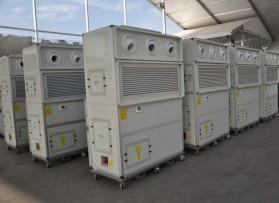 Air Conditioner of Tent