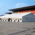 The 2009 Dongguan Automobile Show