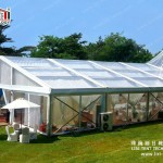 Wholesale Large Transparent Marquee Wedding Party Tent Design