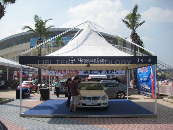 gazebo tent without sidewall