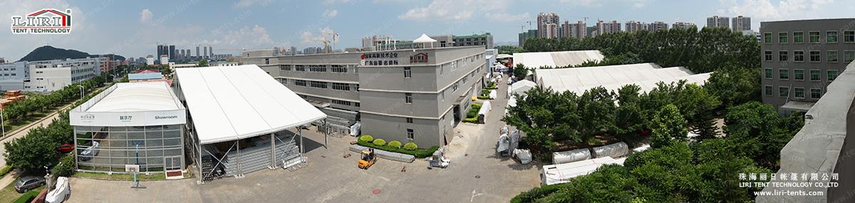 Company Image of Area One