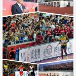 Exclusive Tent Supplier For The IAAF World Championships Beijing 2015