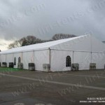 Large Outdoor Industrial Storage Tents for Sale