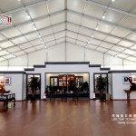 Large Show Tent for Exhibition