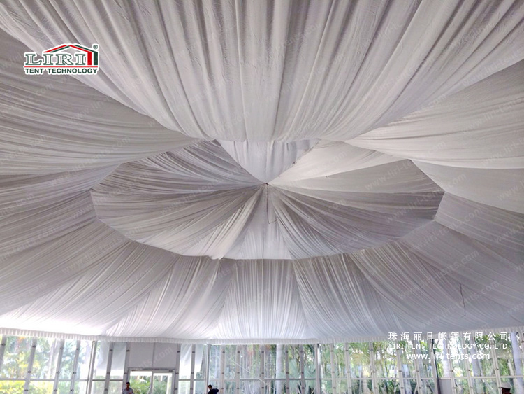 tetradecagon 25m round marquee tent (5)