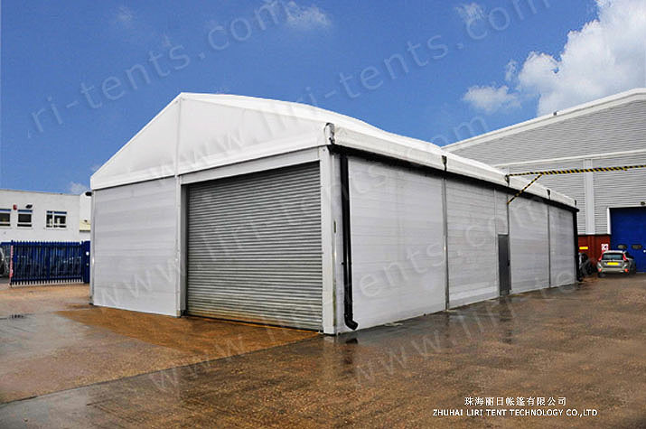 30×100m Temporary Warehouse Building For Sale