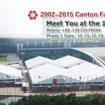 Fair Show Marquee for Canton Fair