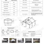 Small Tent for Event–Commercial Tents
