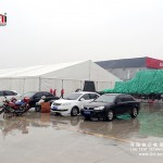30×100m Temporary Warehouse Building storage tent for sale
