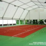 Liri Brand Frame Large Sport Tent for All Season in Guangzhou