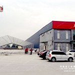Warehouse Marquee Tent for Storage Workshop and Outdoor Event