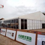 500 people wedding party marquee tent for sale