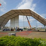 Huge Sport Tent For Outdoor Event Center Supply