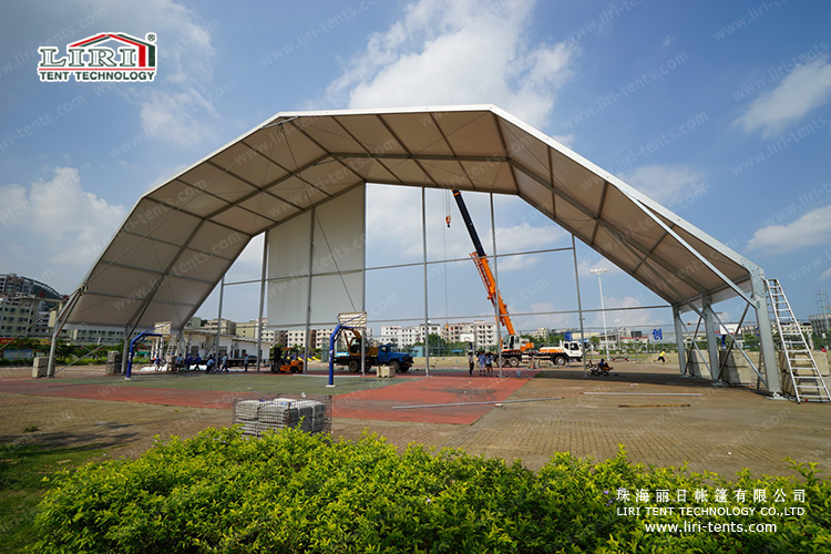 Huge Sport Tent For Outdoor Event Center Supply Marquee