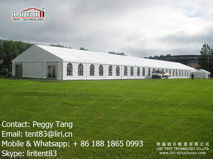 & Hot Sale Big Tent for Church for Sale from LIRI Brand