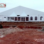 Wedding Expo Marquee For Exhibition In Nigeria For Sale
