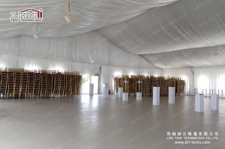 Liri Church Canopy Tent in Africa (19)