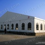 25m Width Aluminum Big Church Tent for Sale in Nigeria