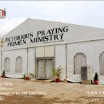 Liri Brand Large Church Tent for Sale Nigeria from Guangzhou China