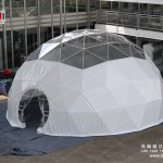 5-30m Dome Geodesic Tent for Party Event and Exhibiiton