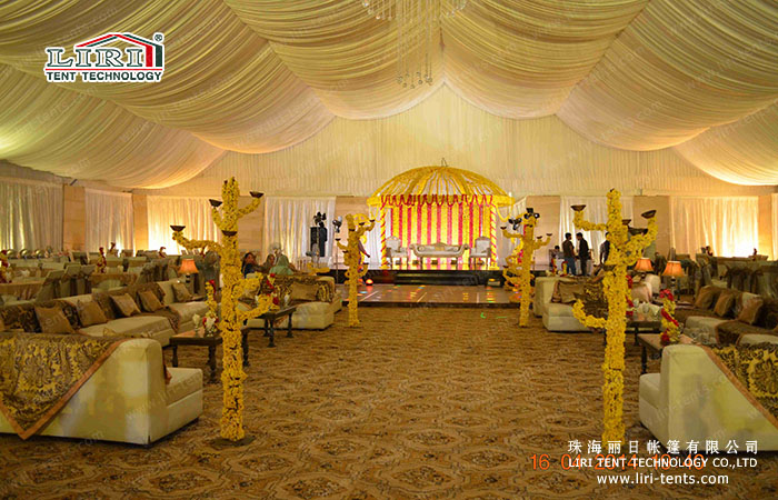 Wedding Marquee Tent From Liri (5)