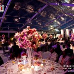 Clear Roof Transparent Wedding Tent for Party Wedding and Luxury Tent