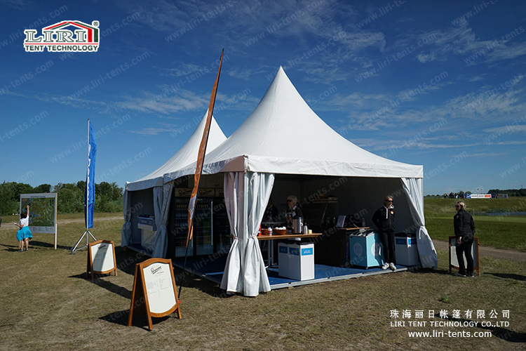 Marquee Tents for Sale & Mini Sport Canopy Tent For Outdoor Camping In Europe u2014 Marquee Tents ...
