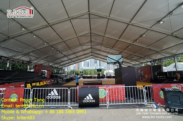 sport tent for sale in China