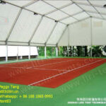 High Quality Sport Tent for Playground Cover from LIRI TENT Brand