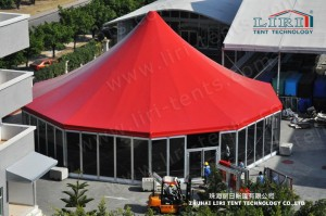 20M十边形篷房 (17)-水印