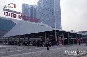 50x45m展览篷房exhibiton tent (9)