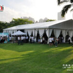 Wedding Functions 15m x 20m Marquee Tent from China Factory Liri Tent