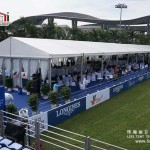 Luxury Open Catering Tents for Dining Reception for Sale