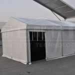 Hajj Aluminum Tent For Sale in Saudi Arabia
