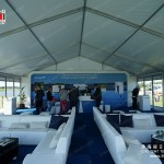 200 People Banquet Marquee For Outdoor Wedding Party